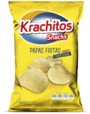 KRACHITOS papas fritas x65g