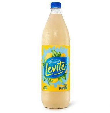 LEVITE agua saborizada pomelo x1,5lt