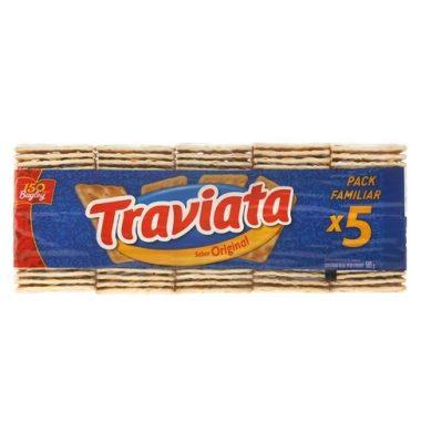 BAGLEY traviata x505Gra