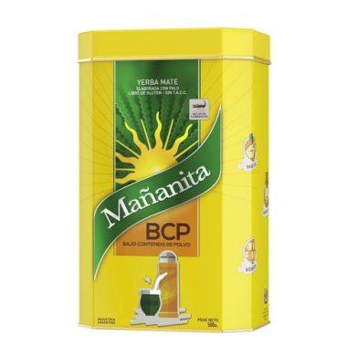 MAÑANITA yerba bcp x500g
