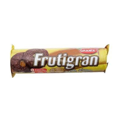 GRANIX frutigran galletitas sesamo girasol x260g.