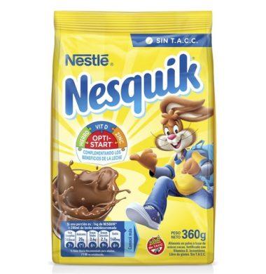 NESQUIK cacao opti-start X360g