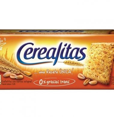 CEREALITAS galletas x200g