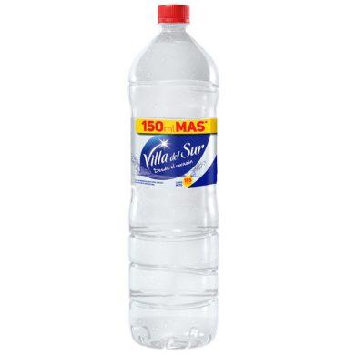 VILLA DEL SUR agua s/g x1,5lt