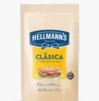 HELLMANNS mayon. d/p x237g