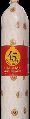 SELLO DE ORO salame milan