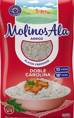 ALA arroz doble 00000 x500g