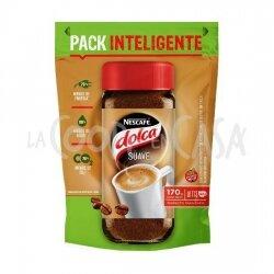 DOLCA cafe suave d/pack x170g