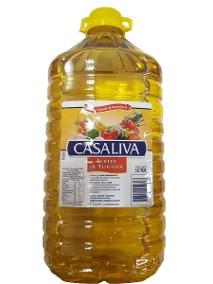 CASALIVA Aceite girasol x5lt bid.