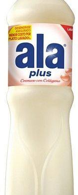 ALA detergente cremoso colageno x750cc
