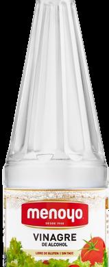 MENOYO vinagre alcohol x1lt