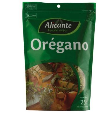 ALICANTE oregano x 25g