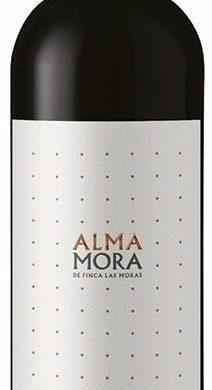 ALMA MORA vino tinto cabernet x750cc