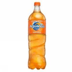 AQUARIUS agua naranja x1,5lt