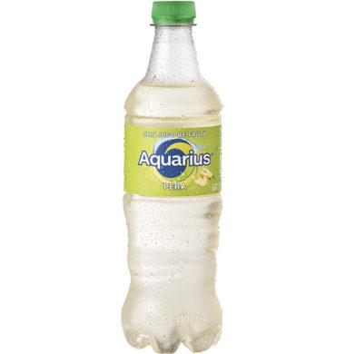 AQUARIUS agua pera x600cc