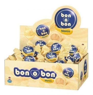 BON O BON bombon blanco x450g