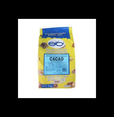 ORLOC cacao dulce x1Kg