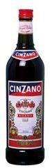 CINZANO rosso vermouth x1lt
