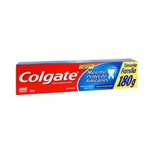 COLGATE crema dental  original x180g.