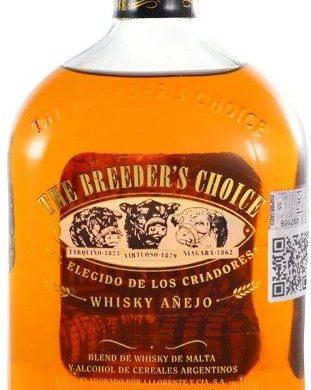 CRIADORES whisky x1lt