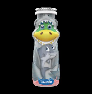 DANONINO yogur bebible frutilla x185g