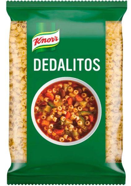»' dedalitos knorr
