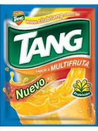 TANG jugo multifruta x20sob.