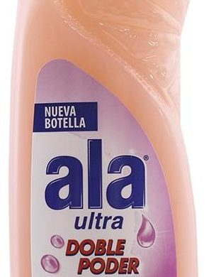 ALA detergente ultra glicerina x300cc
