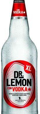 DR.LEMON vodka x1lt