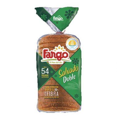 FARGO pan salvado grande x690g