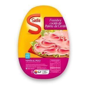 SADIA fiambre cerdo (paleta)