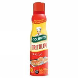 FRITOLIN aceite aerosol  x120cc