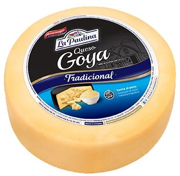 PAULINA queso reggianito goya x kg