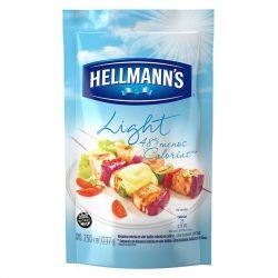 HELLMANNS mayon. light d/p x237Gra