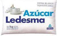 LEDESMA azucar x1Kg