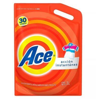 ACE jab.liq. x3ltd/p