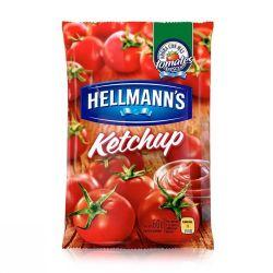 HELLMANNS ketchup sachet x60g