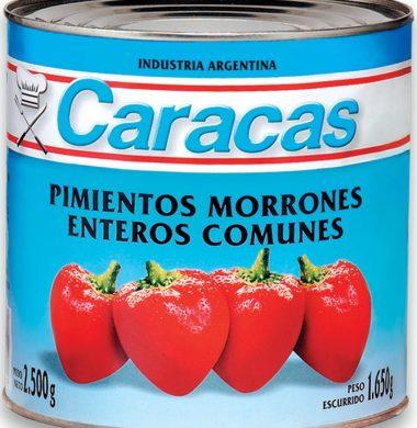 CARACAS morron x210g