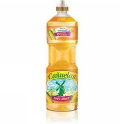 CAÑUELAS aceite maíz x1lt