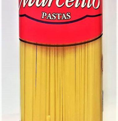 MARCELITO fideos spaghetti x500g