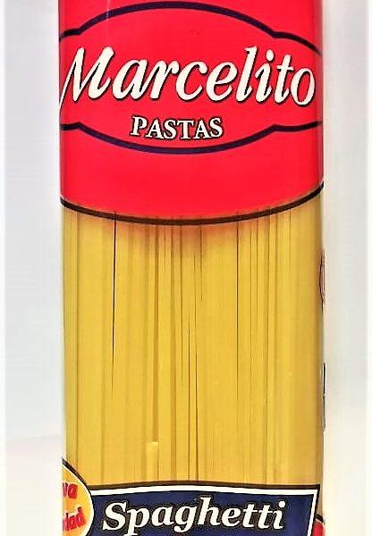 marcelito spaghetti