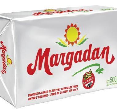 MARGADAN margarina x500g