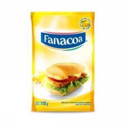 FANACOA mayonesa sachet x118 g.