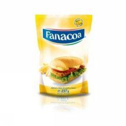 FANACOA mayon. d/p x237g