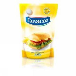 FANACOA mayonesa doypack x475g