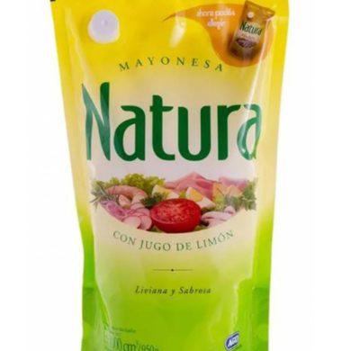 NATURA mayonesa x1Kg