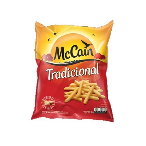 mccain tradicionales