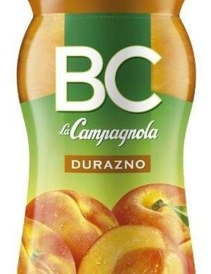 CAMPAGNOLA mermelada durazno b/c x390g