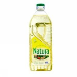 NATURA aceite girasol x 1,5lt pvc