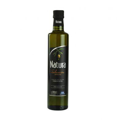 NATURA aceite oliva selección x500cc